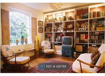 Thumbnail 2 bed flat to rent in Cecilia Road, London