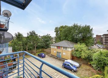 Thumbnail 1 bedroom flat to rent in Portland Rise, London