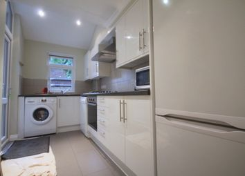 Thumbnail 4 bed terraced house to rent in Keighley Close, London