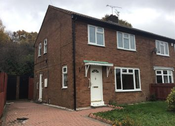 Thumbnail 3 bed semi-detached house for sale in Fifth Avenue, Ketley Bank, Telford