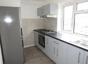 Thumbnail 3 bed flat to rent in Humberstone Road, Erdington, Birmingham