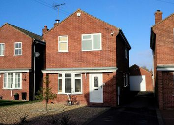Thumbnail 4 bed detached house for sale in Southfields Rise, North Leverton, Retford