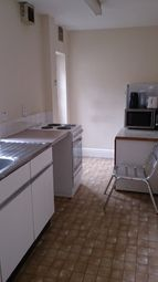 Thumbnail 2 bed property to rent in Nicholls Street, Coventry