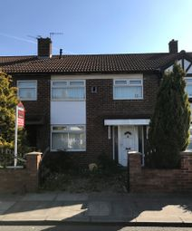Thumbnail 2 bedroom terraced house for sale in Sandringham Road, Grangetown, Middlesbrough, Cleveland