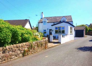 Thumbnail 3 bed cottage for sale in Main Street, Overton, Morecambe