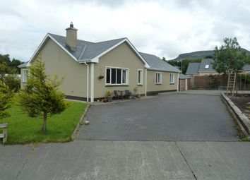 Thumbnail 4 bed detached house for sale in 24 Millbrook, Kinlough, Leitrim