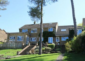 Thumbnail 5 bed detached house for sale in Deer Mead, Little Kingshill, Great Missenden