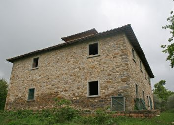Thumbnail 1 bedroom farmhouse for sale in Pergine Valdarno, Pergine Valdarno, Arezzo, Tuscany, Italy