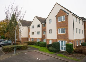 Thumbnail 2 bed flat for sale in Gisburne Way, Watford