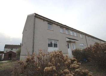 Thumbnail 3 bed end terrace house for sale in Lifnock Avenue, Hurlford, Kilmarnock, East Ayrshire