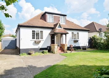 Thumbnail 2 bed detached bungalow for sale in Repton Road, Orpington