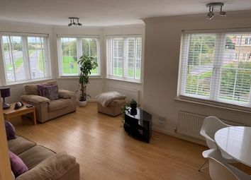 Thumbnail 2 bed flat to rent in Miners Walk, Dalkeith