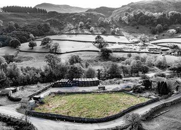 Thumbnail Land for sale in Glenridding, Penrith