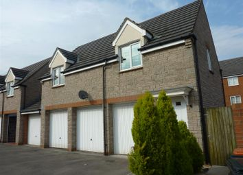 Thumbnail 2 bed detached house to rent in Bronllys Mews, Celtic Horizon, Newport