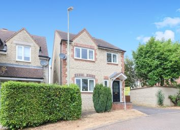 Thumbnail 3 bed property to rent in Poppylands, Bicester