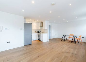 Thumbnail 2 bedroom flat for sale in Church Road, Crystal Palace