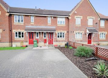 Thumbnail 2 bed terraced house for sale in Timberlog Close, Basildon