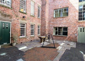 1 bed flat for sale in The Goldthread Works, Avenham Road, Preston PR1