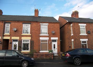 Thumbnail 2 bed terraced house to rent in Sandbed Lane, Belper