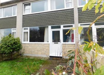 Thumbnail 3 bed terraced house for sale in Higher Boskerris, Carbis Bay, Cornwall