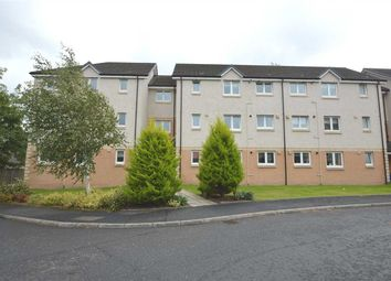 Thumbnail 2 bedroom flat for sale in Mcphee Court, Hamilton