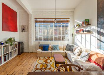 Atlas Mews Hackney, London E8. 3 bed terraced house for sale