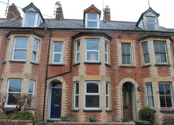 Thumbnail 4 bed terraced house to rent in Victoria Terrace, Ottery St. Mary