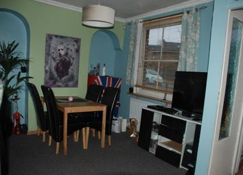 Thumbnail 3 bed terraced house to rent in Randall Place, Greenwich, London