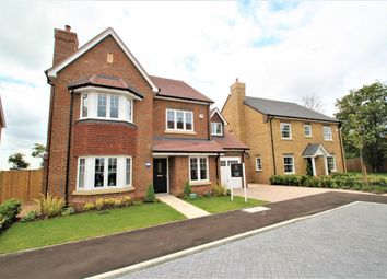 5 bed detached house for sale in The Street, Mortimer RG7