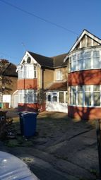 Thumbnail 4 bedroom semi-detached house to rent in Somervell Road, Harrow