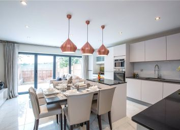 Thumbnail 5 bed terraced house to rent in Waterfall Road, New Southgate, London