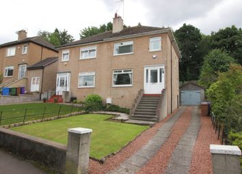 Thumbnail 3 bed semi-detached house for sale in 95 Jordanhill Drive, Jordanhill