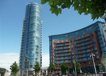 Thumbnail 2 bed flat to rent in Building, Gunwharf Quays, Portsmouth