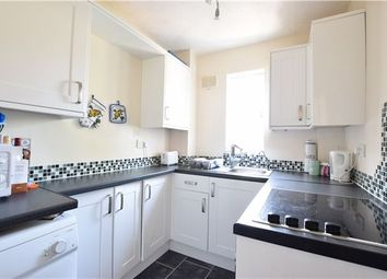 Thumbnail 1 bed end terrace house for sale in Hawkenbury Mead, Tunbridge Wells
