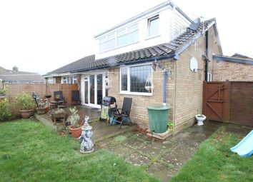 Thumbnail 3 bed bungalow for sale in Moor Lane, Newby, Scarborough
