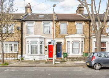 Thumbnail 4 bed terraced house for sale in Torrens Square, London