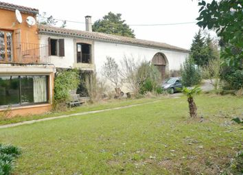 Thumbnail 5 bed property for sale in Languedoc-Roussillon, Aude, Proche Bram