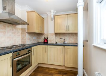 Thumbnail 1 bed flat to rent in Thanet Street, Kings Cross