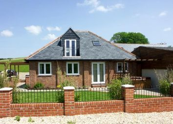 Thumbnail 2 bed barn conversion to rent in The Square, Charminster, Dorchester