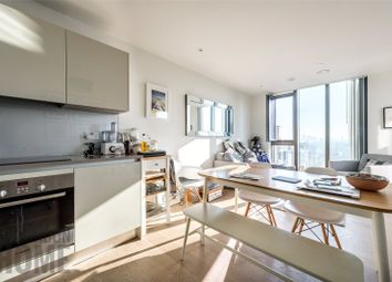 Thumbnail 1 bed flat for sale in One The Elephant, Elephant And Castle, London