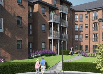 Thumbnail 1 bed property for sale in Springkell Avenue, Glasgow