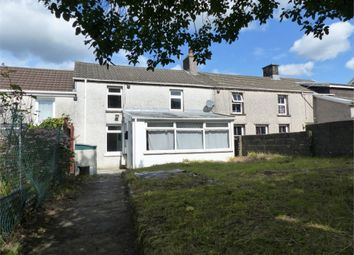 Thumbnail 2 bed terraced house for sale in Tynycoed Terrace, Bryncethin, Bridgend, Mid Glamorgan