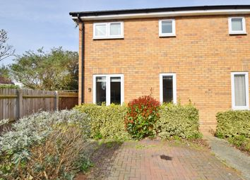 Thumbnail 3 bed semi-detached house for sale in Bluefield Close, Hampton