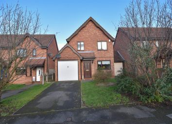 3 bed detached house for sale in Lindale Close, Gamston, Nottingham NG2