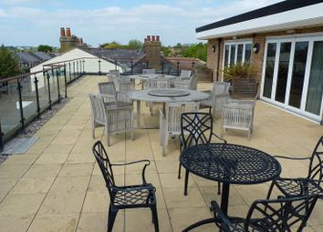 Thumbnail 2 bed property for sale in Langstone Court, Drayton Lane, Drayton, Portsmouth
