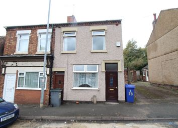 2 bed semi-detached house for sale in St. Michaels Road, Tunstall, Stoke-On-Trent ST6