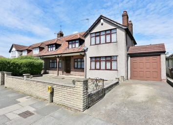 Thumbnail 4 bed semi-detached house for sale in King Harolds Way, Bexleyheath