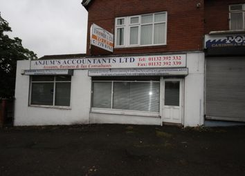 Thumbnail Retail premises to let in Harehills Lane, Leeds