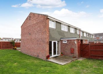 Thumbnail 3 bed end terrace house for sale in Eliot Close, Thatcham