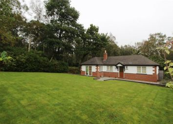 Thumbnail 3 bed bungalow to rent in Beaudesert Park, Cannock Wood, Rugeley